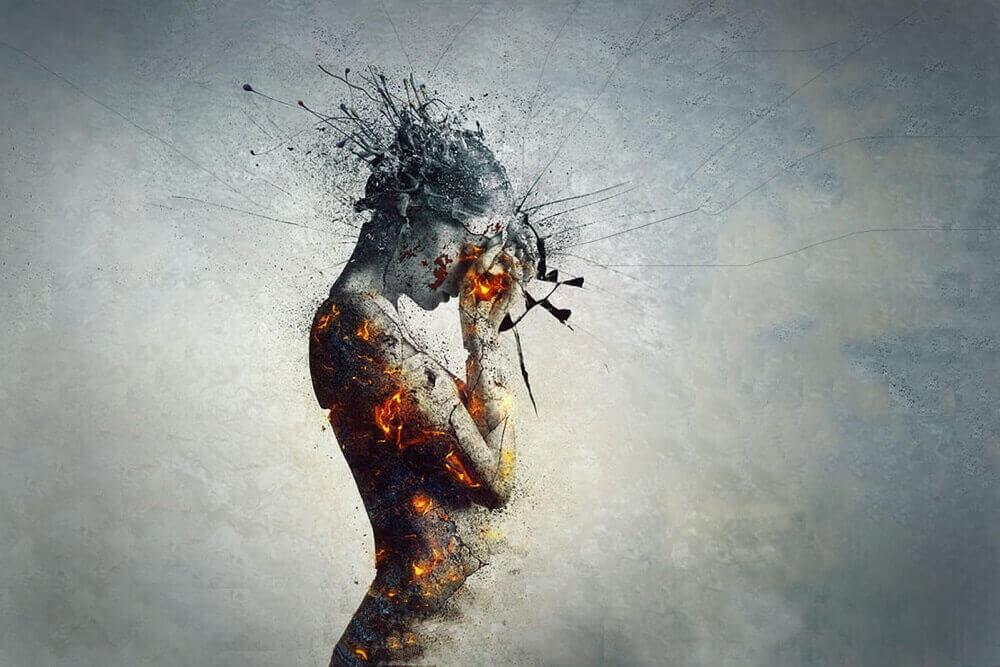 Психосоматика. Все болезни от головы
