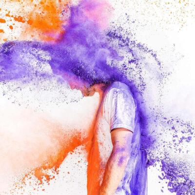 Влияние цветов на поведение